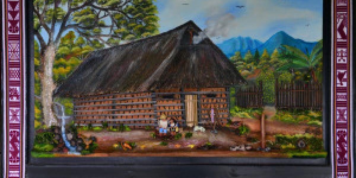 La revolución silenciosa de Nina Pacari por el pueblo kichwa