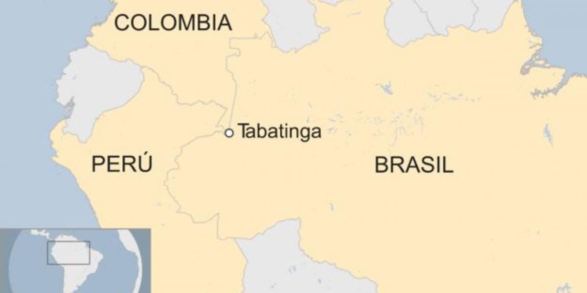 """Ejercicios militares """"inéditos"""" que tendrán lugar en la triple frontera entre Brasil, Colombia y Perú con la participación de Estados Unidos"""