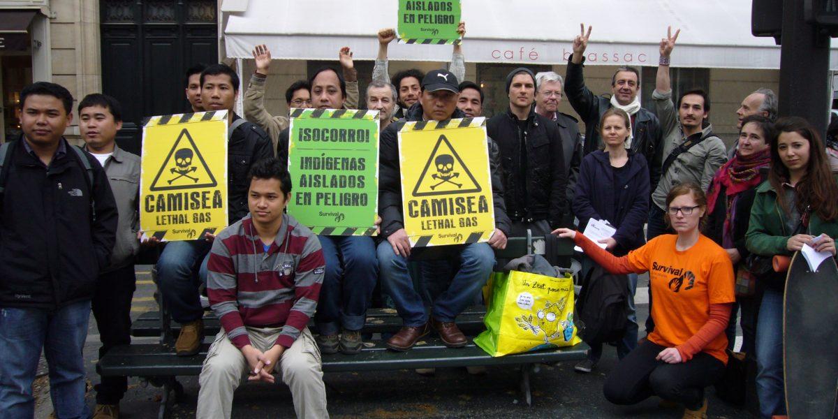 ¿Por qué es tan polémica la llegada de gas de la Amazonía de Perú a Reino Unido?