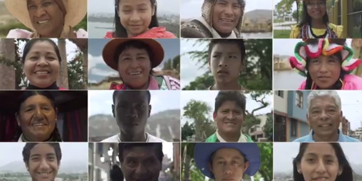 """INEI: """"Los pueblos indígenas No cuentan para el Perú"""""""