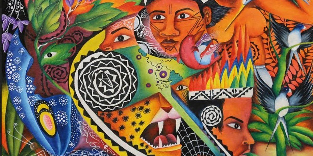 Indígenas, pobreza y territorio