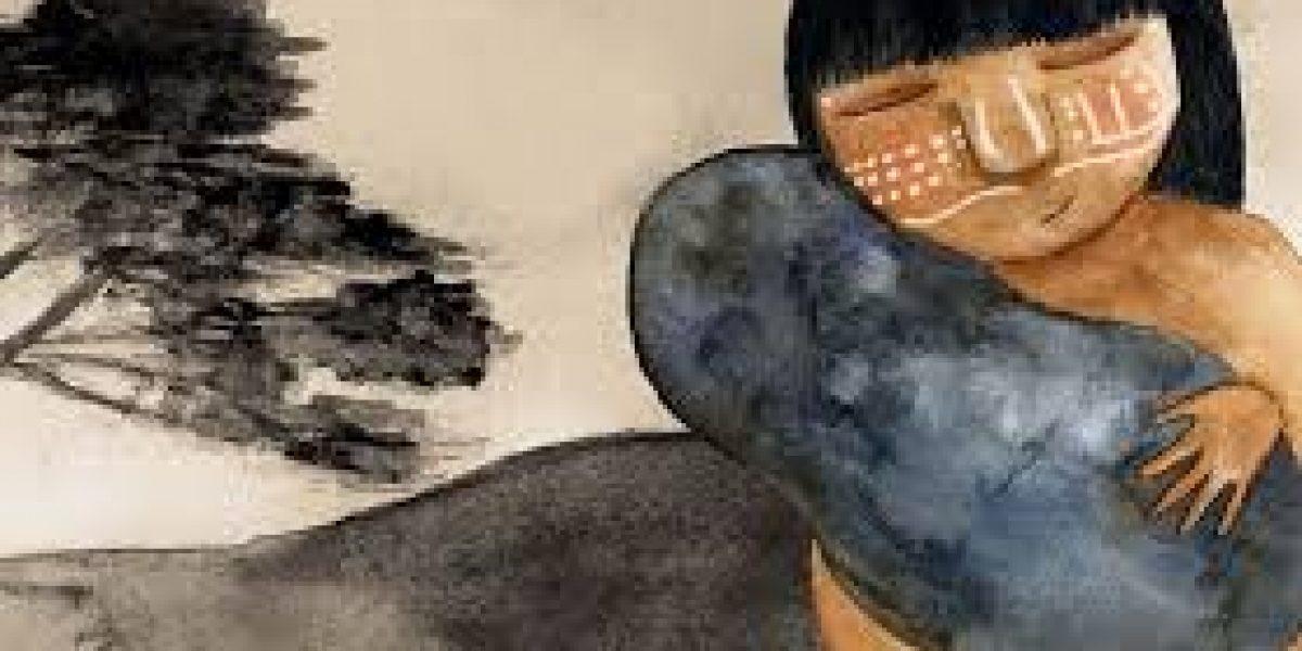 Mujer del pueblo Shipibo y esterilización forzada