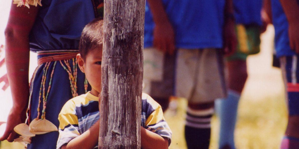 Organizaciones indígenas buscan titulación de 780 mil ha de sus territorios