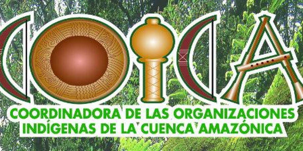 Mandato de Macapa (COICA)