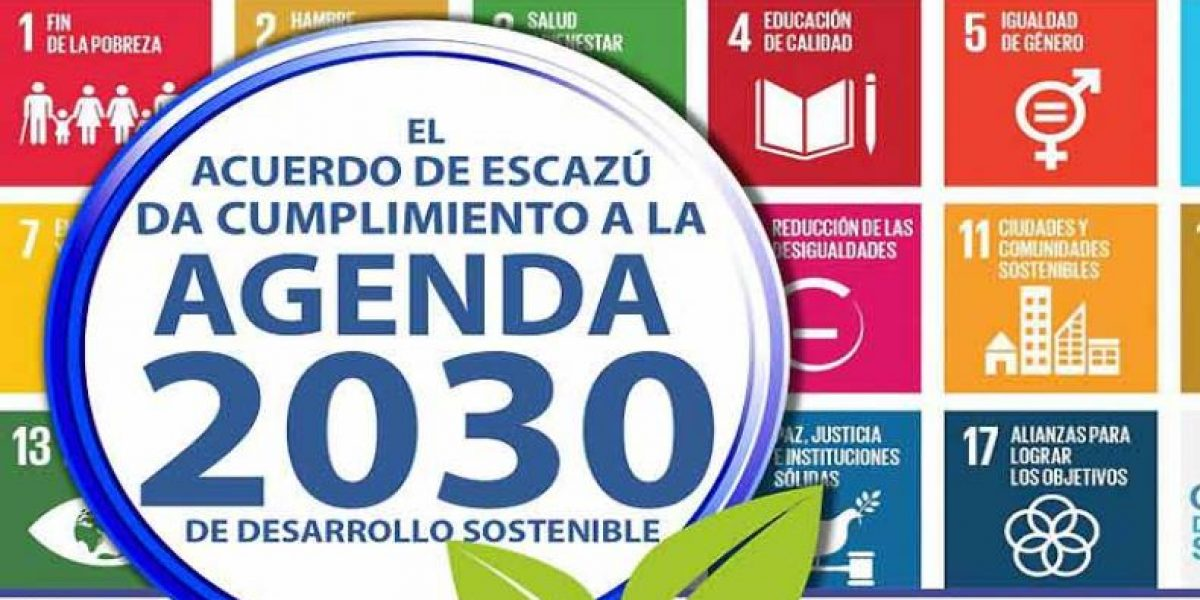 Tratado de nueva generación sobre acceso a la información, la participación pública y la justicia en asuntos ambientales