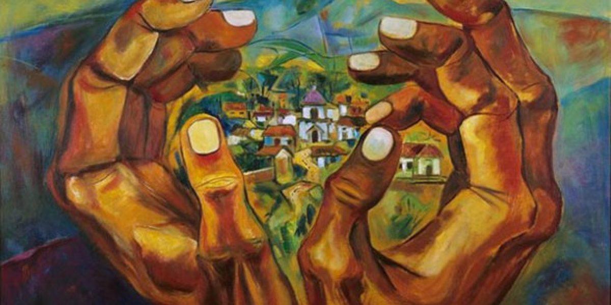 Visibilizando el territorio indígena en San Martín