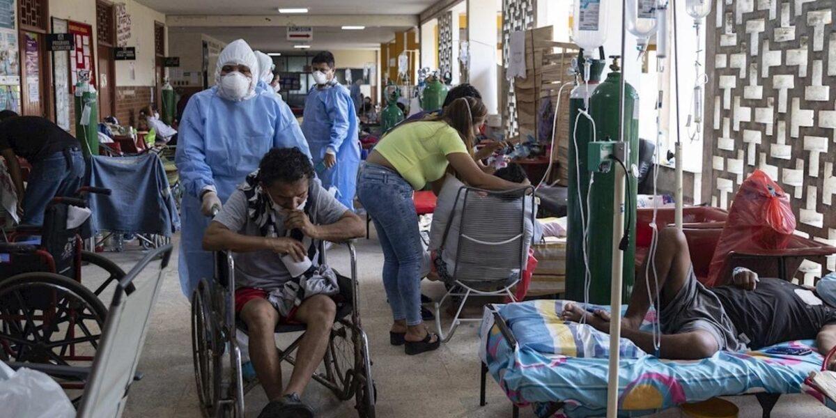 Defensoría del Pueblo: debe garantizarse el abastecimiento de medicinas en establecimientos de salud en San Martín