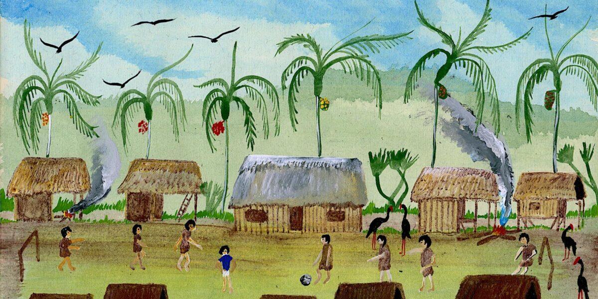 ¿Quién protege a los defensores y defensoras indígenas?