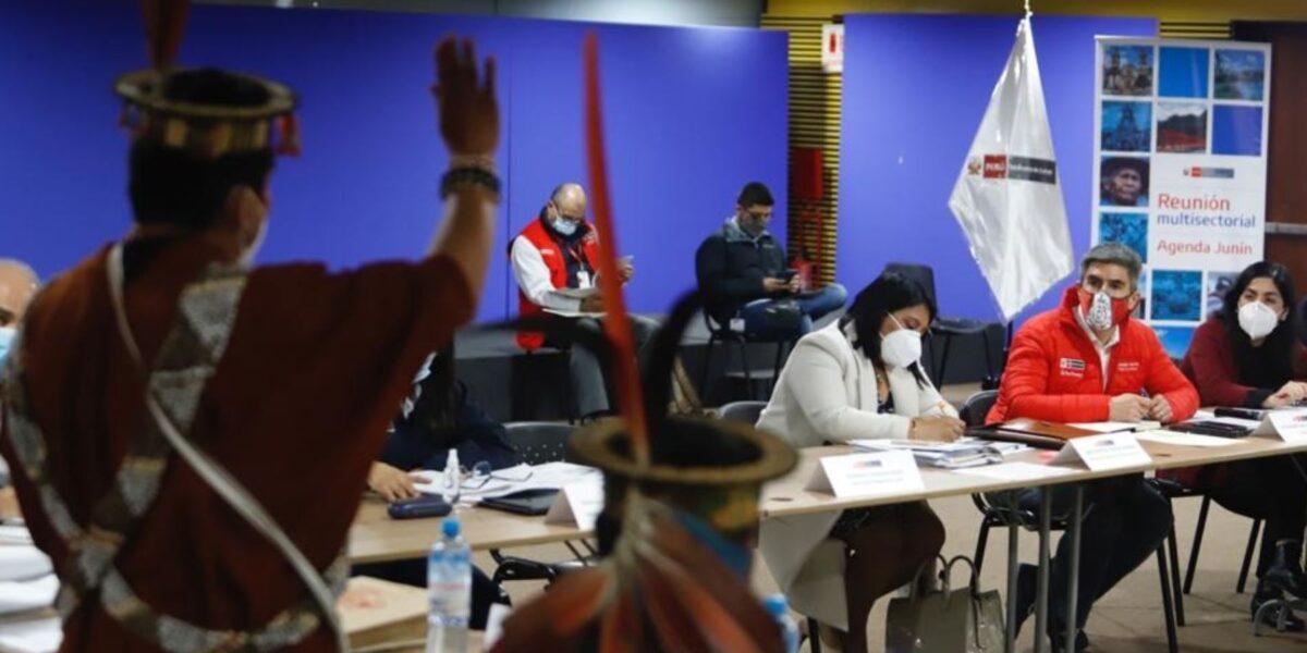 Agenda Pendiente: COVID19 y Pueblos Indígenas
