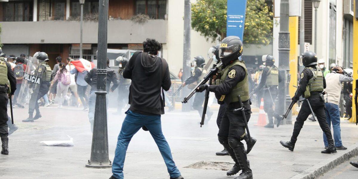 América Latina, es hora de acabar con los abusos policiales