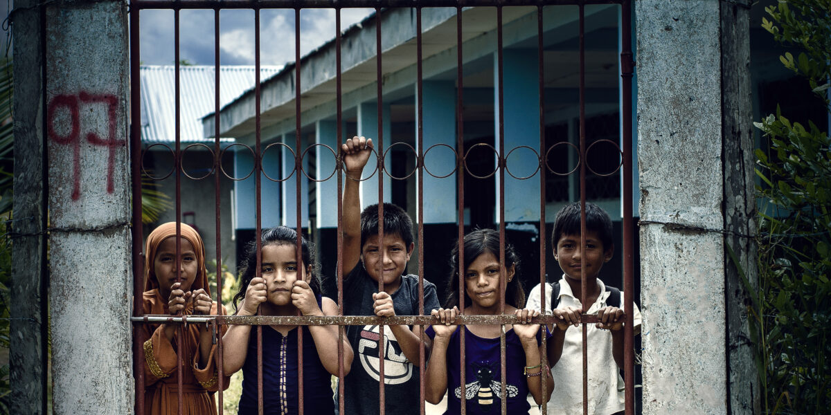 EDUCACIÓN EN PANDEMIA: SEGUNDA OLA -Retos que dejo el año 2020 para la educación pública en el Perú-