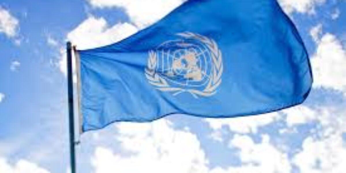 Guterres propone un decálogo de unidad mundial para 2021