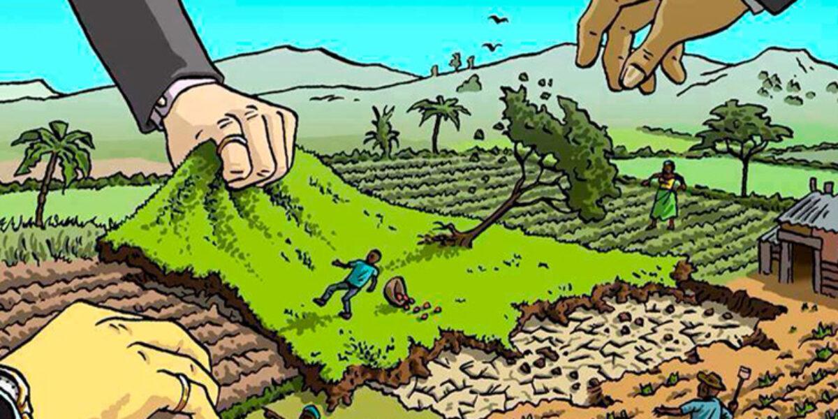 Grave peligro para la Tierra y la vida: el Gran Reinicio del Capitalismo (Great Reset)