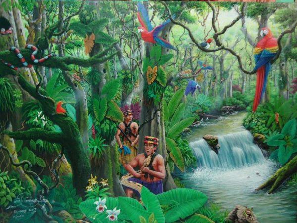 amazonuia