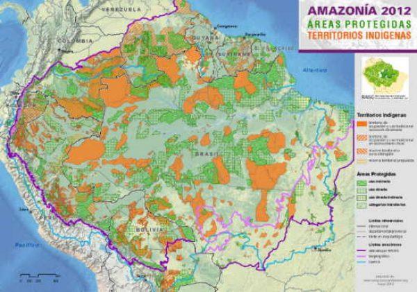 concesión amazonica