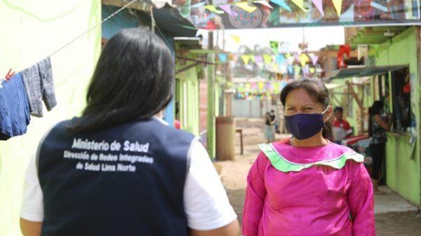 standard_Minsa trabajará junto con el Ministerio de Cultura en vacunación COVID-19 a pueblos indígenas